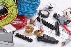 プロが紹介!電気工事で扱う設備